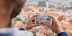Jak nové technologie změní způsob cestování v roce 2019 - Moře zpráv Lonely Planet, Polaroid Film, Technology