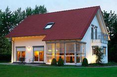 Panellakás a 3. kerületben - 50m2-es, kétszobás otthon felújítása és berendezése egyedülálló hölgy részére - Lakberendezés trendMagazin Sweet Home, House Design, Mansions, House Styles, Outdoor Decor, Home Decor, House Decorations, Solar Shades, Hamburg