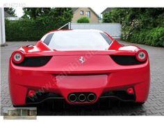 Ferrari 458 Italia @sahibinden.com