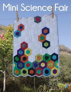 New Mini Patterns! Fall 2014 | Jaybird Quilts