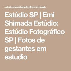 Estúdio SP   Emi Shimada Estúdio: Estúdio Fotográfico SP   Fotos de gestantes em estudio