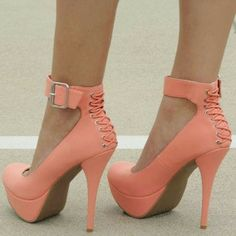 trends4everyone: Ladies Shoes Trends...