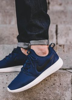 NIKE Roshe Two 'Midnight'