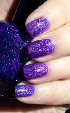 Smitten Polish - What Sorcery is This?