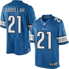 14 Great Cheap Authentic Elite Calvin Johnson Jersey | Size 40, 52  supplier