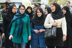 Police in Iran's capital say they will no longer arrest women for failing to observe the Islamic dress code imposed since the 1979 Islamic revolution. The reformist daily Sharq on Thursday qu…