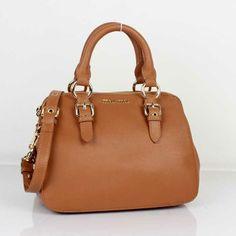Miu Miu Handbags | ... Bags :: 2012 MiuMiu Bags :: MIU MIU Boston Tote Bags Brown 88048