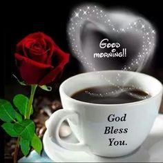 Good morning ♡ God bless you!!