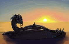 more temeraire by annicron on DeviantArt