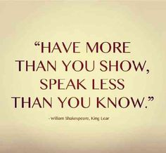Wisdom to remember