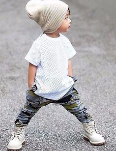 awesome Toddler boy fashion KorTeN StEiN☻...