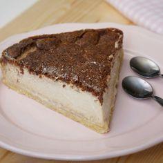White choc & cinnamon cake Cinnamon Cake, Foodies, Barcelona, Ethnic Recipes, Instagram Posts, Food Food, Cinnamon Pie, Barcelona Spain