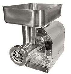 Shop a great selection of Weston Pro Series Electric Meat Grinders 550 Watts) - Silver. Find new offer and Similar products for Weston Pro Series Electric Meat Grinders 550 Watts) - Silver. Specialty Appliances, Small Appliances, Kitchen Appliances, Best Sausage, Chicken Bones, Best Commercials, Best Meat, Raw Food Diet, Kitchen Tools And Gadgets
