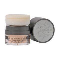 Urban Decay Razor Sharp Ultra Definition Finishing Powder | Make-Up | BeautyBay.com