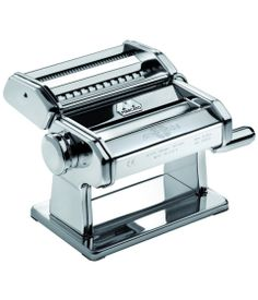 Atlas 150 Pasta Maker - Read our detailed Product Review by clicking the Link below
