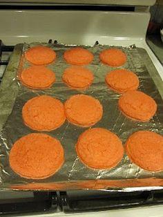 Kool-Aid Cookies