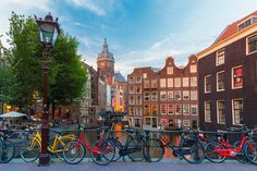 Amsterdam, the city where Rembrandt made and lost his fortune in the 1600s, has a museum for nearly everything, from Old Masters to fluorescent rocks.
