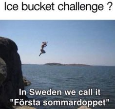 De 14 svenskaste sakerna som har hänt<< HAHAHAHAAA in Finland we swim NAKED in winter in the middle of ice and call that fun A Funny, Really Funny, Funny Jokes, Hilarious, Funny Shit, Funny Stuff, Welcome To Sweden, True Stories, I Laughed