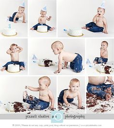 First Birthday | Lowell, MA