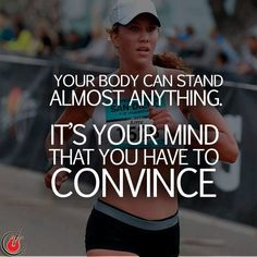 when the sky is grey, remember -  Put your mind to this and try as hard as you can!!!