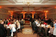 Oceanside wedding reception venued at Casa Del Mar Hotel, Santa Monica -repinned from Los Angeles County, CA celebrant https://OfficiantGuy.com