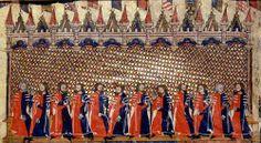Capitouls de Toulouse - Toulouse... une autre histoire XVème siècle