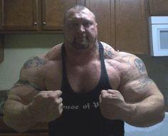 Muscle Bull
