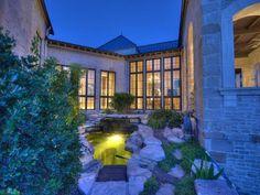 Texas Hill Country Manor 21 Crescent Ledge, San Antonio, Texas, United States, 78257