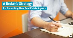 [New] What's your plan for recruiting new agents?  #realestate #realestatemarketing