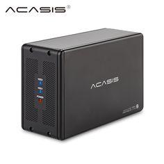External USB 3.0 sata 3.5-inch Dual Hard Disk SATA Serial Mobile Hard Disk Array RAID Hard Disk Box Laptop Desktop HDD Docking  Price: 90.00 & FREE Shipping  #tech|#electronics|#bluetooth|#computers