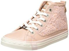 Mustang 5024-507 Mädchen Hohe Sneakers, Rosa (555 rose), 34 EU - http://on-line-kaufen.de/mustang/34-eu-mustang-5024-507-maedchen-hohe-sneakers-4