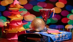 Live it up at 365 Houston's Office Holiday Party in Downtown