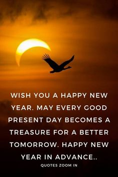 New Year's Quotes 2020 : QUOTATION – Image : Quotes Of the day – Life Quote Advance happy new year quotes 2020 : Wish you a happy new year. May every good present day becomes a treasure for a better tomorrow. Happy New Year in Advance. Sharing is Caring Happy New Month Messages, New Year Text Messages, Happy New Month Quotes, Happy New Year Message, Happy New Year Images, Happy New Year Wishes, Quotes About New Year, New Year Greetings, Happy Year