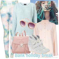 """""""Pastels"""" 
