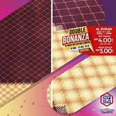 Other for sale, RM3 in Klang, Selangor, Malaysia. Karpet Masjid AlEhsan - Low Cost On Promo Double Bonanza   Al Aqsa Carpets kini kembali dengan PROM Carpet, Pattern, Patterns, Blankets, Model, Rug, Swatch, Rugs