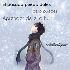 anime frases frases anime sentimientos ShuOumaGcrow dolor
