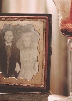 Tom Hiddleston & Tilda Swinton Only Lovers Left Alive 2014