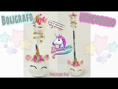How-to: Polymer Clay Monkey Pencil - Back to school Disney Tsum Tsum, Pasta Flexible, Badge Holders, Clay Charms, Cold Porcelain, Tag Art, Youtube, Pencil, Dolls