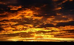 """""""Abiquiu, New Mexico sunrise. No, this isn't Photoshop magic. The sunrises in the Southwest really do look like this, which is why artists and photographers are always been drawn to this area."""" (From: 29 Dramatic Photos of the American Southwest)"""
