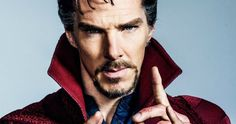 A new photo has arrived from Marvel's Doctor Strange, which just wrapped production in New York City.