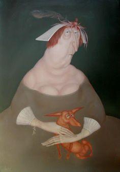 Saré, French Artist