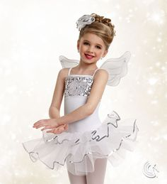 Curtain Call Costumes® - Tippy Toes E568 Stock is not guaranteed, please contact customer service to order 888-808-0801.