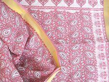 edel Sari 580cm indisch waldbeere Bollywood Kleid Event Stoff Indien Saree A4
