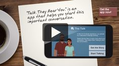 They Hear You app for Parents. Interactive game to prevent underage drinking. Social Work Apps, Dangers Of Alcohol, Mental Health Services, Human Services, The More You Know, Mobile Application, Caregiver, Talking To You, Helping People