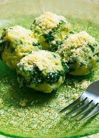 Magični recepti: Zelene ćufte