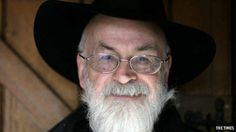 Sir Terry Pratchett, creator of the Discworld universe, died on March 12th, aged 66
