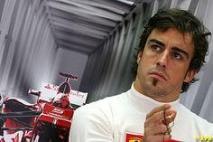 Alonso. F1 Australian GP