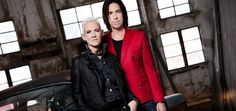 Roxette have been keeping us on the edge of our seats for a couple of years now in terms of releasing new material from the studio. While the band have recently hung up their touring hats, followin...