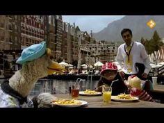 Koekeloere Moffel en Piertje op vakantie in... Turkije
