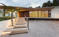 Gallery of CR House / H+H Arquitectos - 6